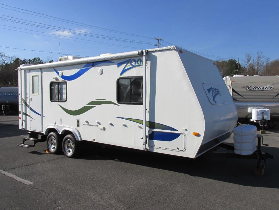 Zoom Rvs For Sale