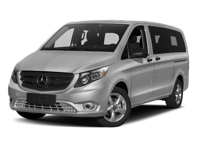 2017 Mercedes-Benz Metris Passenger Passenger Van