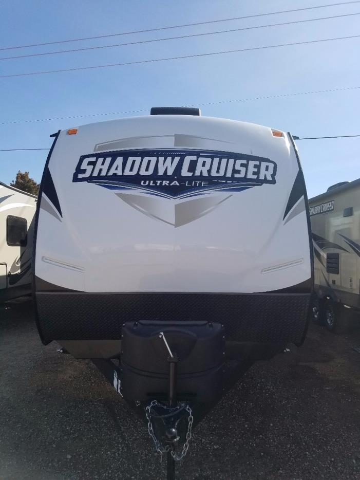 2017 Cruiser Rv SHADOW CRUISER 289RBS