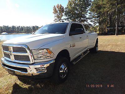 2014 Dodge Ram 3500 Big Horn 2014 dodge ram 3500
