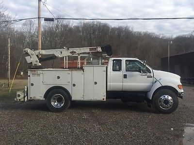 2000 Ford Other Pickups  Ford F-750