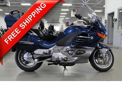 2007 BMW K-Series  2007 BMW K 1200 LT Free Shipping w/ Buy it Now, Layaway Available