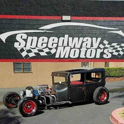 1927 Ford Model T TUDOR 1927 Ford Model T TUDOR Automatic RWD V8 5.7L Gasoline
