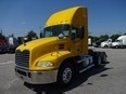 2010 Mack Cxu613 Conventional - Sleeper Truck