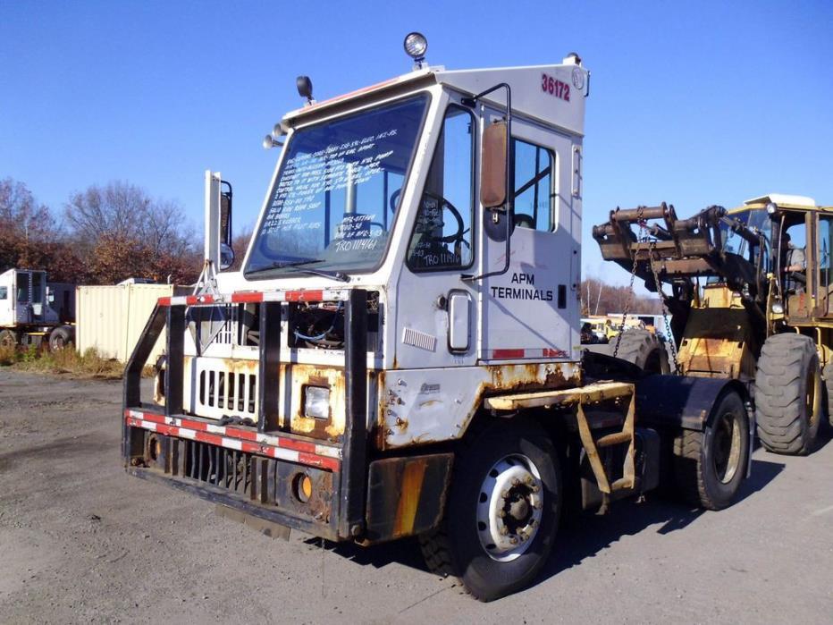 2004 Ottawa Yt50 Salvage Truck