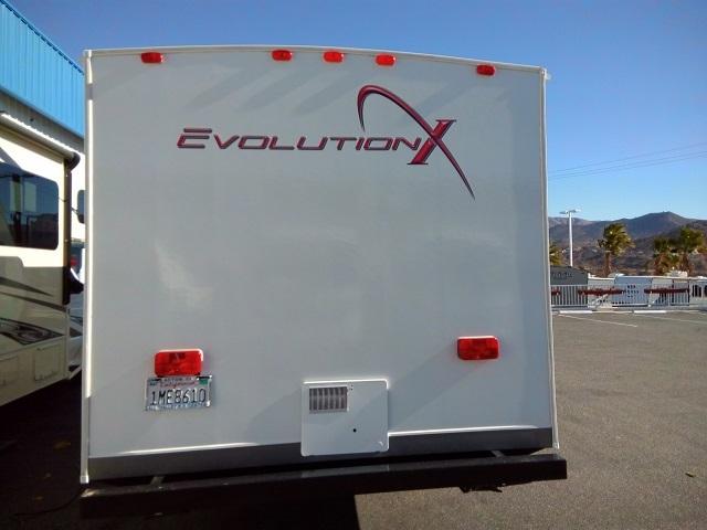 2014 Eclipse EVOLUTION T185, 2