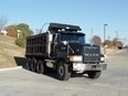2000 Mack Cl713 Conventional - Sleeper Truck