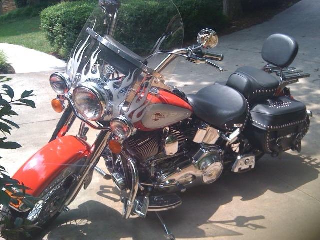 2009 Yamaha VMAX 1700