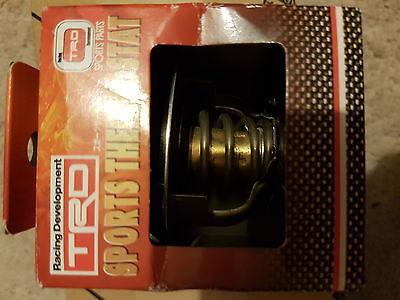 Toyota: MR2 Toyota mr2 sw20 ganuin TRD sports thermostat 1994-1999