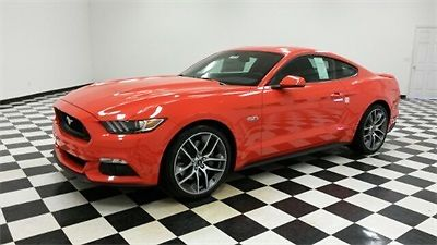 2016 Ford Mustang Base Coupe 2-Door 2016 Ford Mustang Base Coupe 2-Door 5.0L