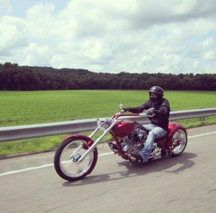 2008 Harley-Davidson FXDL - Dyna Low Rider