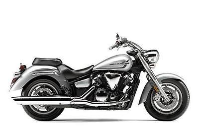 2015 Yamaha V Star New leftover 2015 Yamaha V-star 1300~ ZERO miles with Yamaha Factory Warranty