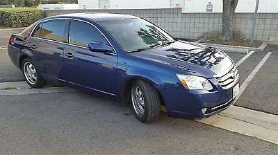 2005 Toyota Avalon XLS 2005 Toyota Avalon XLS NOT Camry