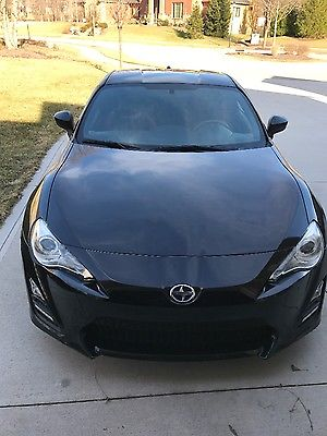 2013 Scion FR-S  2013 Scion FR-S , black , in great condition with 25,100 miles.