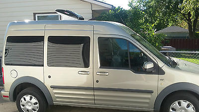 2013 Ford Transit Connect CAMPERVAN great daily driver efficient