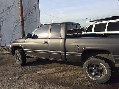 2001 Dodge Ram 1500 SLT Dodge Ram SLT 1500