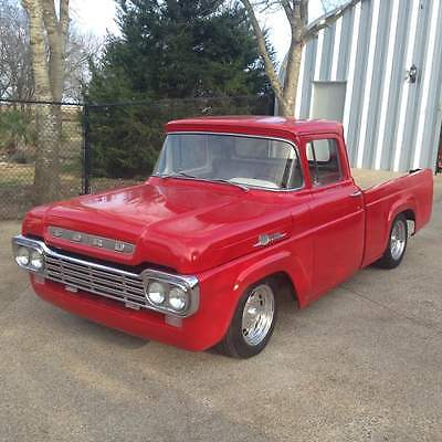 1959 Ford Other Pickups PICK UP 1959 Ford Truck
