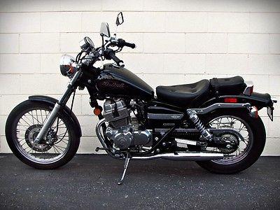 2006 Honda Rebel Motorcycles for sale