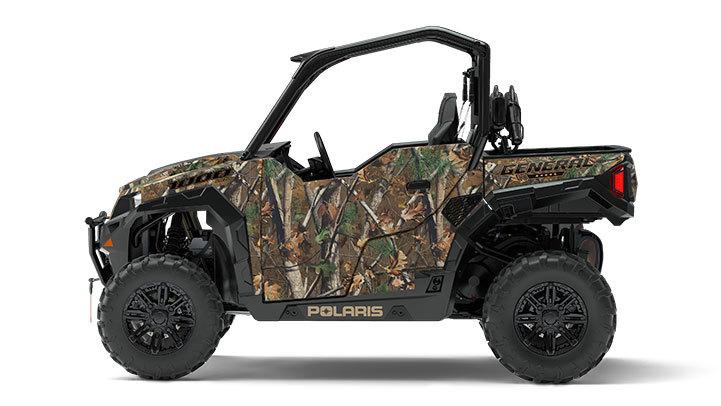 2017 Polaris General™ 1000 SE EPS