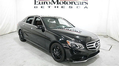 2014 Mercedes-Benz E-Class 4dr Sedan E550 Sport 4MATIC mercedes benz e550 e 550 e63 e 63 e350 e 350 sport 4matic awd 14 15 16 best used
