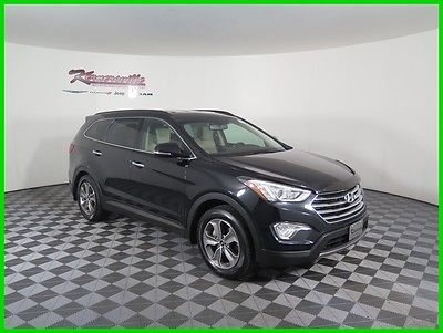 2013 Hyundai Santa Fe GLS FWD V6 SUV Heated Leather Seats Tow Package 88645 Miles 2013 Hyundai Santa Fe GLS FWD SUV Navigation FINANCING AVAILABLE