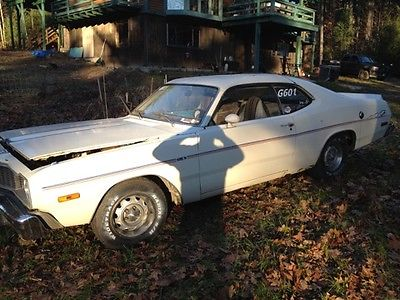 1974 Dodge Dart Hang 10 1974 Dodge Dart Hang 10