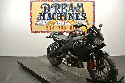 Buell 1125CR  2009 Buell 1125 CR *We Ship & Finance*