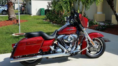2009 Harley-Davidson Touring  harley davidson