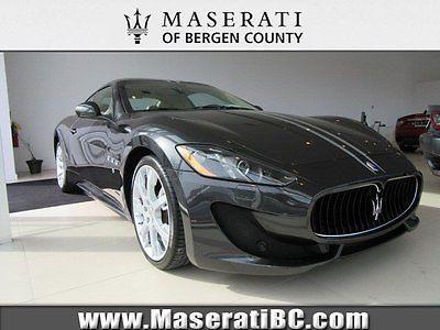 2013 Maserati Gran Turismo Sport 2013 Maserati GranTurismo