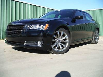 2014 Chrysler 300 Series S 4dr Sedan 2014ChryslerSedan(940) 665-4500Triple C Auto Sales