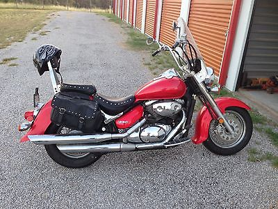 2005 suzuki boulevard c50 motorcycles for sale. Black Bedroom Furniture Sets. Home Design Ideas