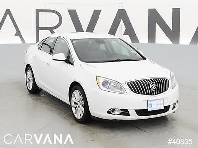 2014 Buick Verano Verano Base Off white 2014 VERANO with 32151 Miles for sale at Carvana