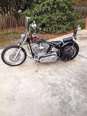 2003 Harley-Davidson Other  bobber motorcycle