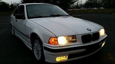1997 BMW 3-Series 1997 bmw 328i 3 series