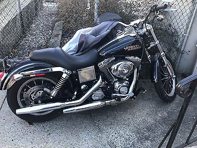 2005 Harley-Davidson Touring  motorcycle