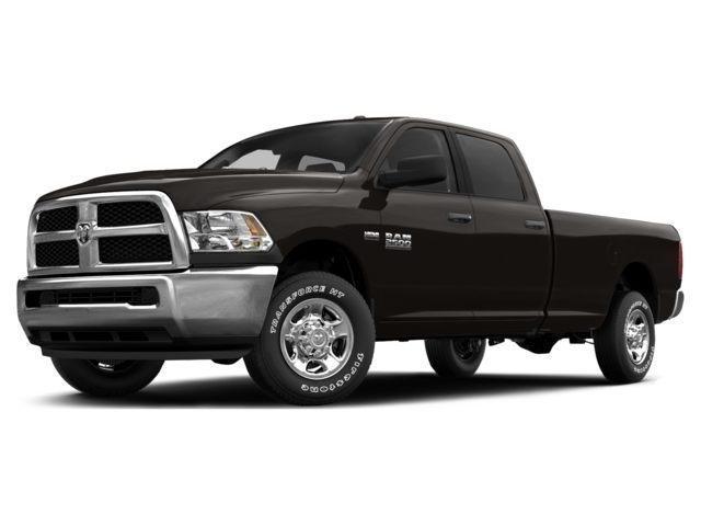 2014 Ram 2500  Pickup Truck