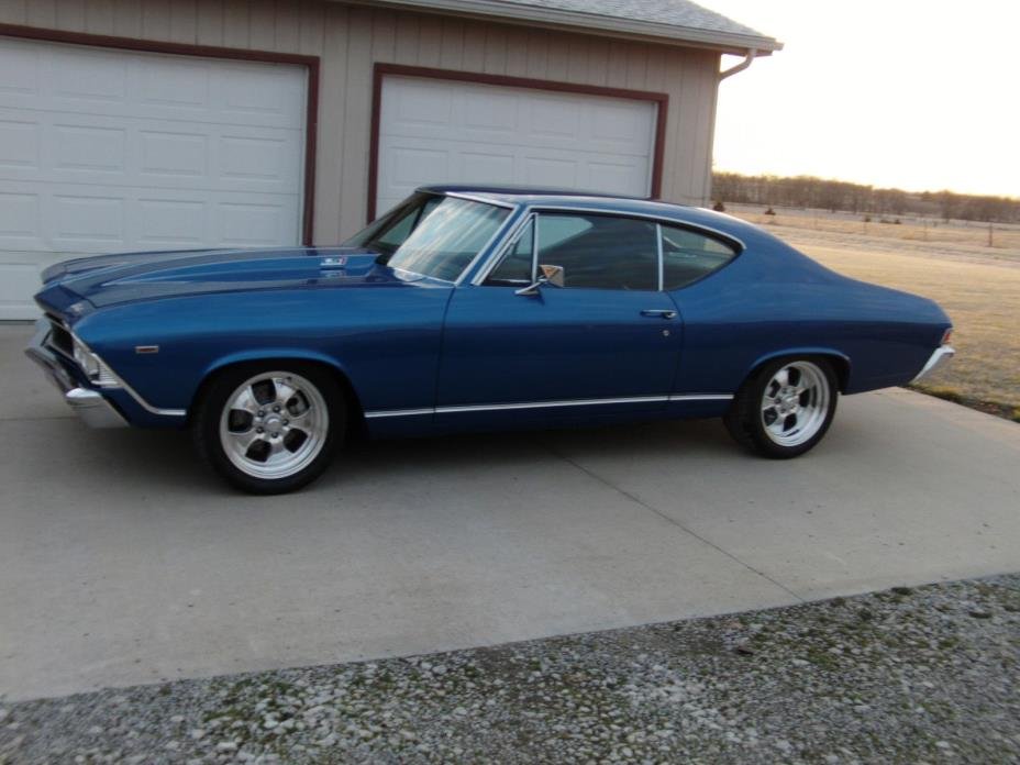 Chevrolet Chevelle cars for sale