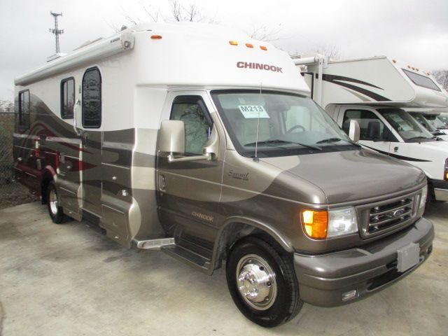 Houston Rvs By Owner Craigslist >> 2004 Chinook Rear Kitchen Rvs For Sale   Autos Post
