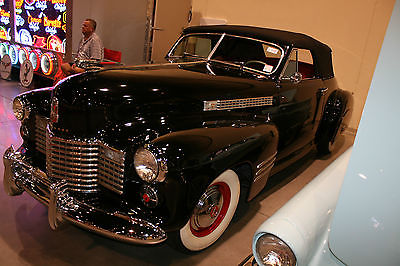 1941 Cadillac Other 62 series 1941 CADILLAC CONVERTIBLE SERIES 62   WILL TAKE TRADES PLUS CASH TO SELL