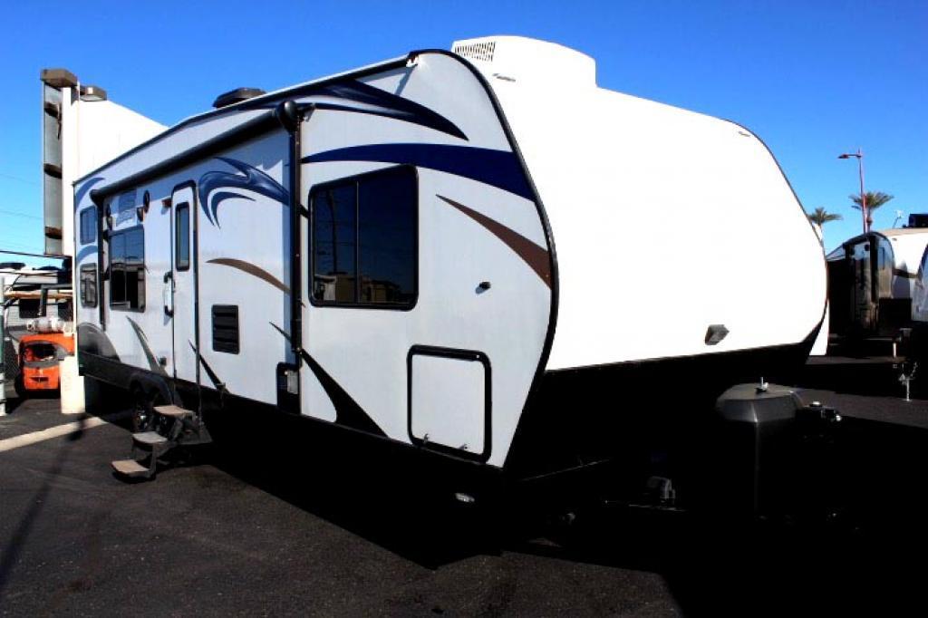2014 Pacific Coachworks Sandsport 280FS