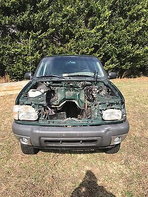 2000 Ford Explorer 2000 Ford Explorer *PART OUT VEHICLE*