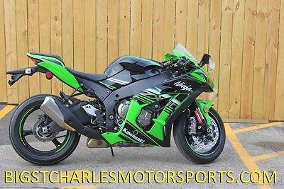 Kawasaki Ninja Zx10r Motorcycles For Sale