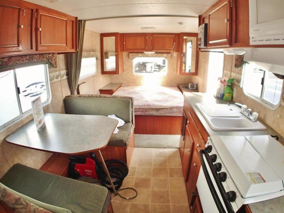 2005 Skyline Nomad 225