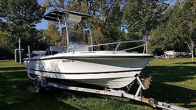 1989 Wellcraft 18Ft Center Console! MINT MINT MINT