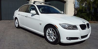 2010 BMW 3-Series  2010 BMW 328i xDrive AWD & NAVIGATION - EXCELLENT CONDITION - $11,450