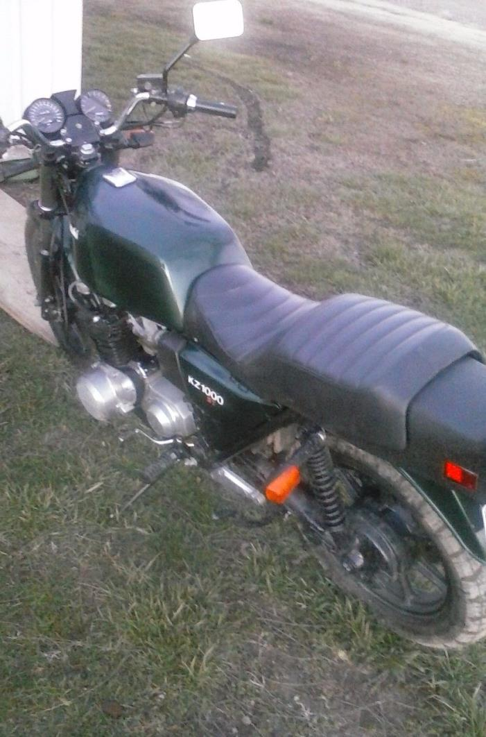 1979 Kz1000 Motorcycles for sale