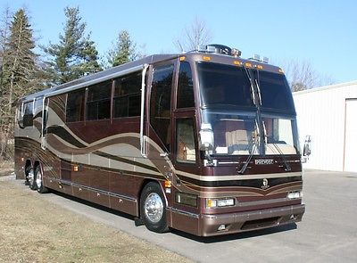 2000 Prevost Royale H3-45 Motorcoach