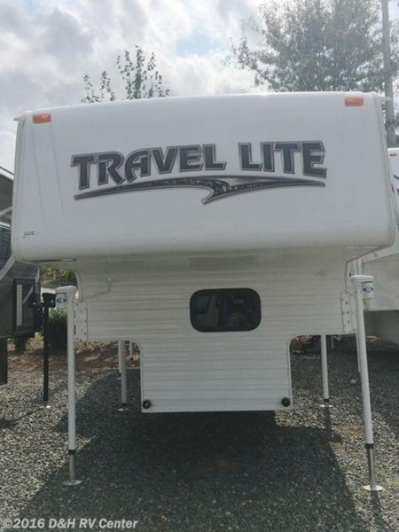 2017 Travel Lite Super Lite Full Sized Trucks 700, 2