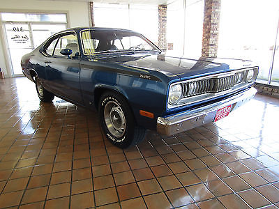 1972 Plymouth Duster 340 1972 Plymouth Duster 340 66k miles Matching Numbers