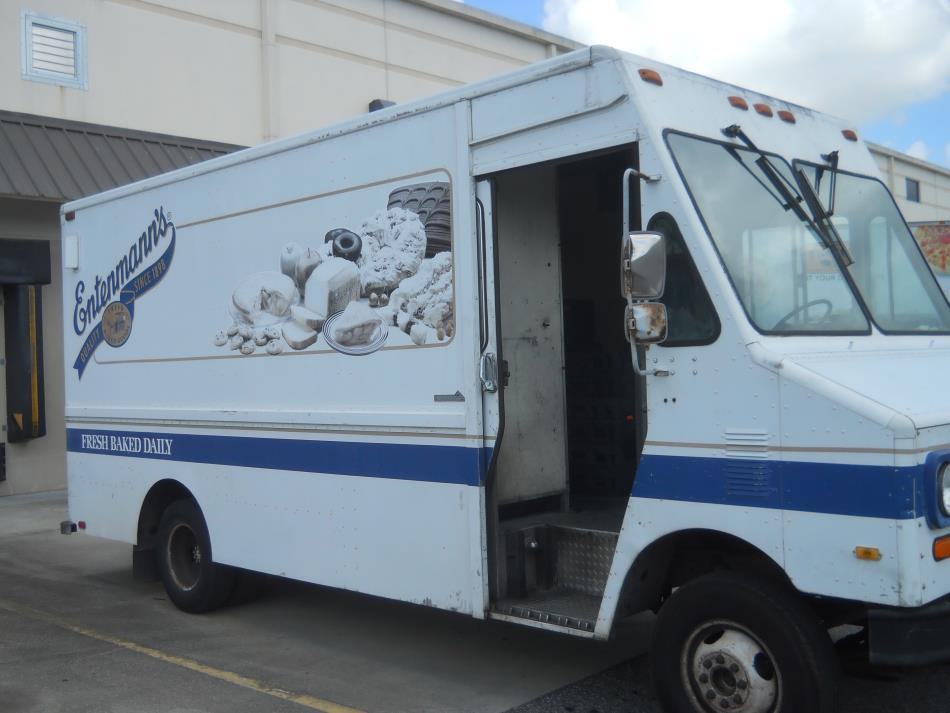 1990 Utilimaster Step Van  Utility Truck - Service Truck